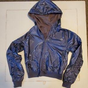 Fabletics reversible jacket